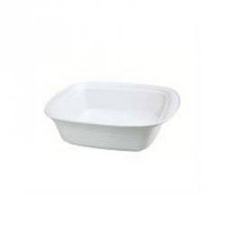 "Priofila lasagne in porcellana ""Burgund"" Cm. 33x25x7 - Kuchenprofi"