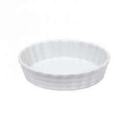 """Stampo torta in porcellana """"Burgund"""" Cm. 12x3 - Kuchenprofi"""