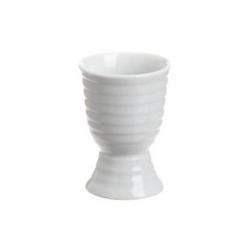 "Portauovo in porcellana ""Burgund"" Cm. 5x7 - Kuchenprofi"
