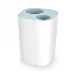 Cestino, Cestino 2 in 1 per i rifiuti del bagno - Joseph Joseph