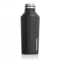 Canteen, Borraccia Termica Ml. 270, Nero opaco - Corkcicle