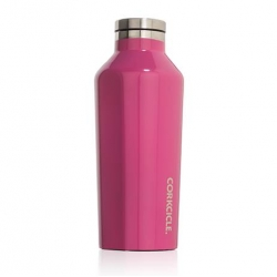Canteen, Borraccia Termica Ml. 270, Rosa - Corkcicle