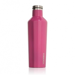Canteen, Borraccia Termica Ml. 475, Rosa - Corkcicle