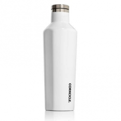 Canteen, Borraccia Termica Ml. 475, Bianco - Corkcicle