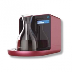 Decanter iSommelier Pro RD, Rosso - iFavine