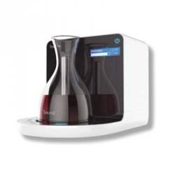 Decanter iSommelier Pro WH, Bianco - iFavine