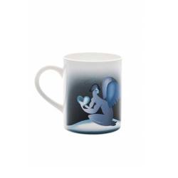 Blue Xmas, Mug angelo - Alessi