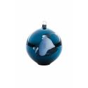 Blue Xmas, Decorazione Babbo Natale - Alessi