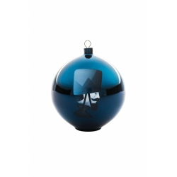 Blue Xmas, Decorazione albero soldato - Alessi