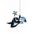 Blue Xmas, Decorazione ballerina - Alessi