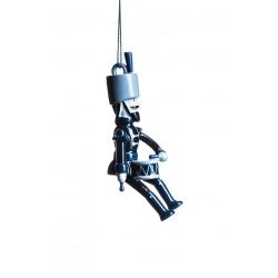 Blue Xmas, Decorazione soldato - Alessi