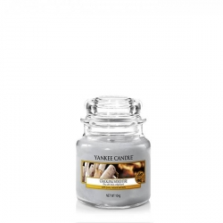 Crackling Wood Fire Giara Piccola - Yankee Candle
