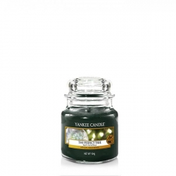 The Perfect Tree Giara Piccola - Yankee Candle