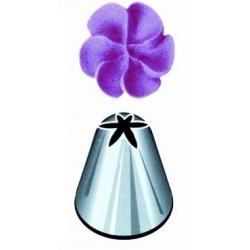 Cornetto fiori 1b - Decora