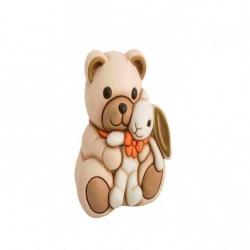 Teddy con coniglio - Thun