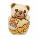 Teddy nell' uovo di Pasqua - Thun