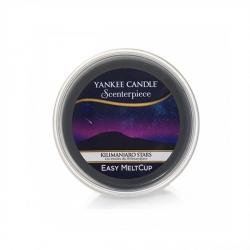 Ricarica MeltCup per profumatore elettrico Scenterpiece, Kilimanjaro Stars - Yankee Candle