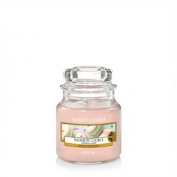 Rainbow Cookie Giara Piccola - Yankee Candle