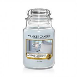 A calm & Quiet Place Giara Grande - Yankee Candle
