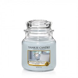 A calm & Quiet Place Giara Media - Yankee Candle
