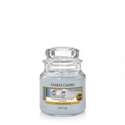 A calm & Quiet Place Giara Piccola - Yankee Candle