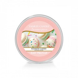 Rainbow Cookie, Ricarica MeltCup per profumatore elettrico Scenterpiece - Yankee Candle