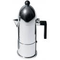 La cupola, Caffettiera espresso. Tazze n° 1 - Alessi