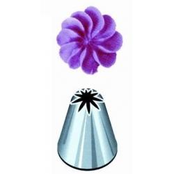 Cornetto fiori 2c - Decora