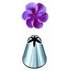 Cornetto fiori 2d - Decora