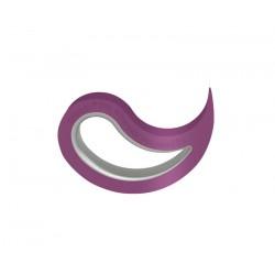 Stoppy, Fermaporta e fermafinestra lilla - Wimex