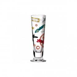Bicchiere grappa, Shinobu Ito - Ritzenhoff