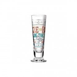 Bicchiere grappa, Alice Wilson (dice) - Ritzenhoff