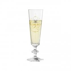 "Bicchiere champagne ""Champus"", Peter Horridge - Ritzenhoff"