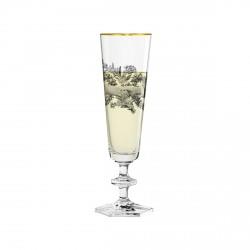 """Bicchiere champagne """"Champus"""", Marlies Plank - Ritzenhoff"""
