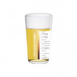 "Bicchiere birra ""Shaker - Pinta American"", Studio Besau Marguerre - Ritzenhoff"