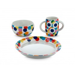 Alessini, Pappaset Proust - Alessi