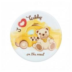 Piattino piccolo Teddy New York - Thun