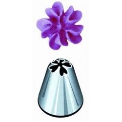 Cornetto fiori 1f - Decora