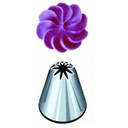 Cornetto fiori 1g - Decora