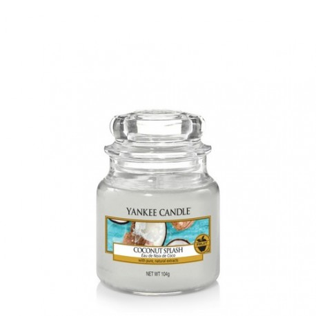 Coconut Splash, Giara Piccola - Yankee Candle