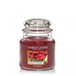 Black Cherry Giara Media - Yankee Candle