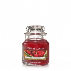 Black Cherry Giara Piccola - Yankee Candle