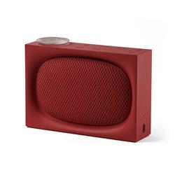 Ona radio speaker, Rosso - Lexon