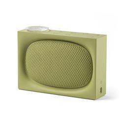 Ona radio speaker, Verde - Lexon