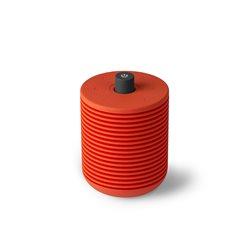 Hibi radio ricaricabile speaker, Arancione - Lexon