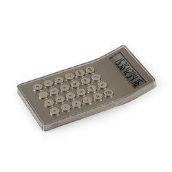 Mastercal calculatrice alu, Oro - Lexon