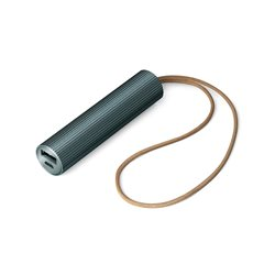 Fine tube power bank, Blu - Lexon