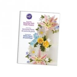 Stampi fiori per fondnete e pasta di gomma - Wilton