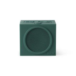 Tykho speaker, Verde scuro - Lexon