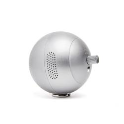 Balle speaker blootooth da 5 w, Cromo - Lexon